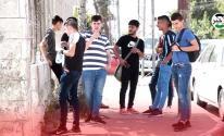 تباين آراء طلبة توجيهي 2021 برام الله حول امتحان اللغة الإنجليزية