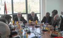 هذا ما جاء في لقاء المالكي بأعضاء السلك الدبلوماسي المعتمدين في فلسطين!