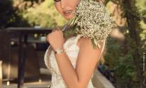 زفاف رولا سعد ويحيي خضر ببيروت