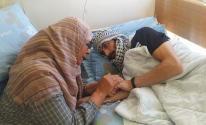 الصليب الأحمر: أطباء اللجنة يتابعون حالة الغضنفر عن كثب