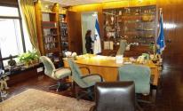 مقر رئيس الحكومة.