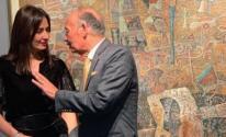والد حلا شيحة يرد على تصريحاتها: كلامك غلط ومرفوض وتامر حسني ملوش ذنب