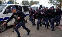 الشرطة تقبض على شخص اعتدى على صيدلاني في مركز