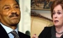 وفاة زوجة الرئيس المصري الراحل أنور السادات