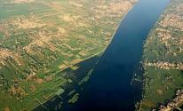 نهر النيل.