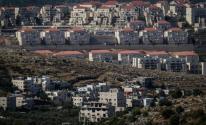 مقاومون يطلقون النار باتجاه مستوطنة إسرائيلية في القدس