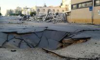 العدوان الاخير على غزة