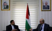 الهدمي والسفير الأردني أبو وندي