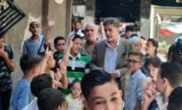السفير عبد الهادي.