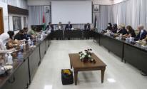 التربية تعقد لقاءً مع ممثلي الدول المانحة لقطاع التعليم والمنظمات الدوليّة المتخصصة