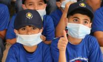انطلاق فعاليات المخيمات الصيفية للعام 2021 بمشاركة 10 آلاف طفل