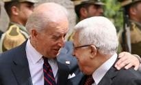 الرئيس عباس سيقدم قائمة مطالب لبايدن كشرط لاستئناف المفاوضات مع الاحتلال