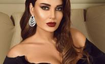 لماذا وضعت سيرين عبد النور الشعر المستعار لابنتها تاليا؟