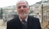 عضو لجنة الدفاع عن أراضي القدس صالح شويكي.jpg
