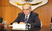 أمين عام اللجنة الملكية الأردنية لشؤون القدس عبد الله كنعان