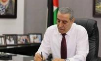 حسين الشيخ: إسرائيل لها السيادةعلى الأرض والجو والمياه والحدود وكل شيء