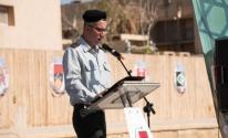 جيش الاحتلال يعين قائدًا جديدًا لقسم التدريب في سلاح المدرعات