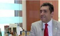 عوض الله يدعو المجتمع الدولي إلى إرسال لجنة تحقيق لفلسطين