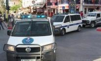 شرطة ضواحي القدس تقبض على هارب من العدالة