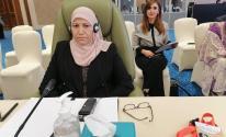 فلسطين تُشارك في أعمال الدورة الاستثنائية الثانية للمجلس الوزاري لمنظمة تنمية المرأة