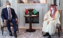تركيا والسعودية.
