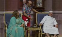 مسرحية هلوسة الجديدة للفنان طارق العلي كاملة