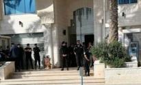 قرار بإغلاق مجمع المحاكم الشرعية في نابلس 48 ساعة بسبب
