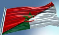 الجزائر والمغرب.