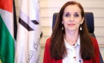 نقيب المهدسين نادية حبش