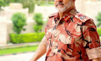 صورة السلطان هيثم بالزي العسكري تثير جدلا