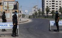 داخلية غزة