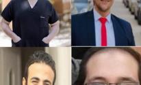 وفاة اطباء شباب