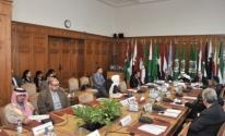 اجتماع فريق الخبراء المعني بتحديث خطة التحرك الإعلامي العربي بالخارج