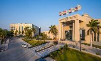 عنوان مكان مكتب التنسيق 2021 بمصر