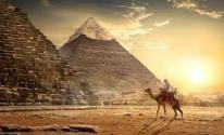 مصر   حملة عالمية تروج للسياحة