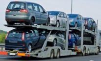 نقابة مستوردي المركبات بغزّة تُعلن عن وصول دفعة من السيارات الحديثة
