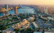 مصر: الرمال