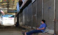 اقتصاد غزة: أي منشأة لا تلتزم بتلقي التطعيم ستعرض نفسها للإغلاق
