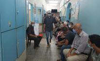 الصحة بغزة تصدر تنويهًا مهمًا للمواطنين حول بطاقات التطعيم