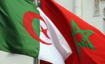 المغرب تعبر عن أسفها لقرار الجزائر قطع العلاقات بين البلدين