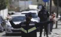 مرور غزة تنشر إحصائية الحوادث التي وقعت خلال الـ24 ساعة الماضية