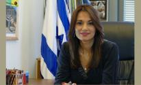 وزير التربية والتعليم الإسرائيلية شاشا بيتون