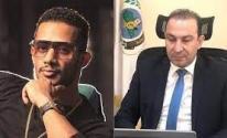وزارة الثقافة اللبنانية تنفي منح محمد رمضان الدكتوراه الفخرية
