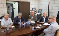 مجلس إدارة مؤسسة ياسر عرفات.jpg