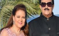 تكريم سمير غانم ودلال عبد العزيز في المهرجان القومي للمسرح المصري