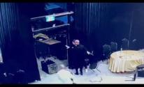بالفيديو: سطو مسلح بهدف سرقة