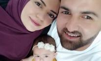 أسيرة حامل من داخل السجن: مش عارفة كيف بدي أخطو خطواتي الأولى بعد العملية!!