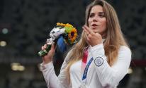 بولندية تبيع ميداليتها الأولمبية لإجراء جراحة لطفل رضيع