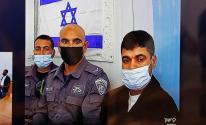 هيئة الأسرى تكشف عن ظروف اعتقال الأسير محمد العارضة في سجن