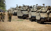 الجيش الإسرائيلي يوجه رسالة لحماس والجهاد بعد إعادة اعتقال أبطال نفق الحرية